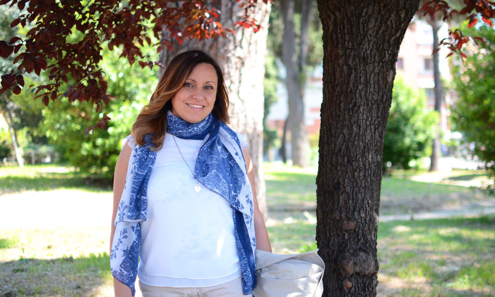 Teresa Zaccariello
